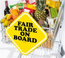 Week van de Fair Trade is gestart
